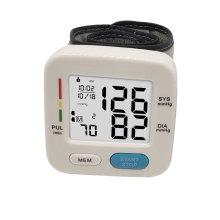 Bestes Blutdruckmessgerät Digital Blood Pressure Monitor