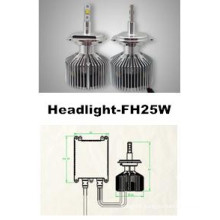 H4 Motorcycle12V H7 Led Auto Headlight Kit