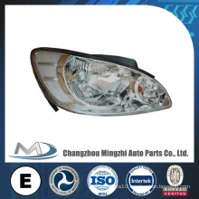 Cars auto parts Car lamp headlight MANUAL GETZ 06