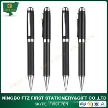 Ensemble de stylo classique en métal pour cadeau