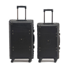 2014 best travel vintage suitcase