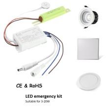 Sicherheits-LED-Notlicht-Treiber