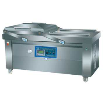 Plastic Bag Vacuum Packaging Machines