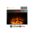 "NEW 110-120V 28"" infrared quartz insert electric fireplace heater"