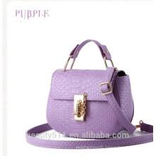 2017 felt fashion clutch bags chain single shoulder bag latest design lady tote bag handbags HB43