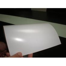 Chaîne de production de feuille d'extrusion de PP / PE / PVC Ligne de production de feuille de mousse de PVC pour le matériel de Buliding