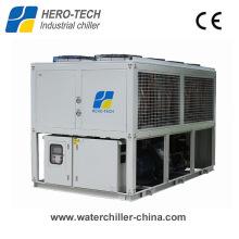 Air Cooled Low Temperature Chiller for -35c to 0c Temperature Requirement