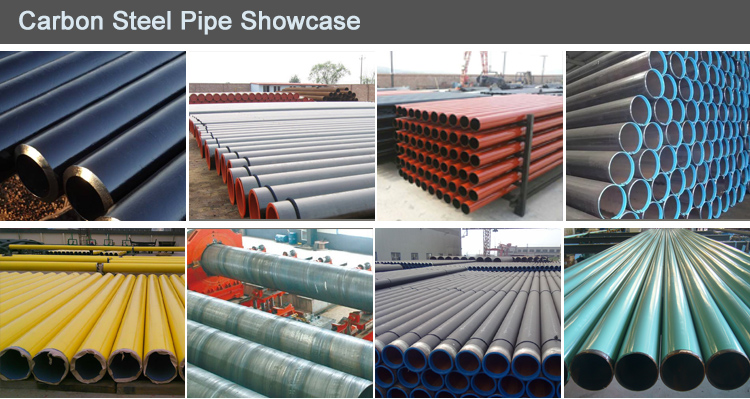 cs pipe showcase