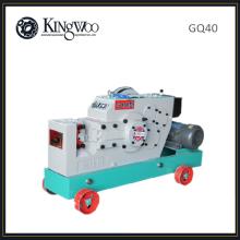 Cortadora de barra de acero automática resistente del cortador de barra de GQ40