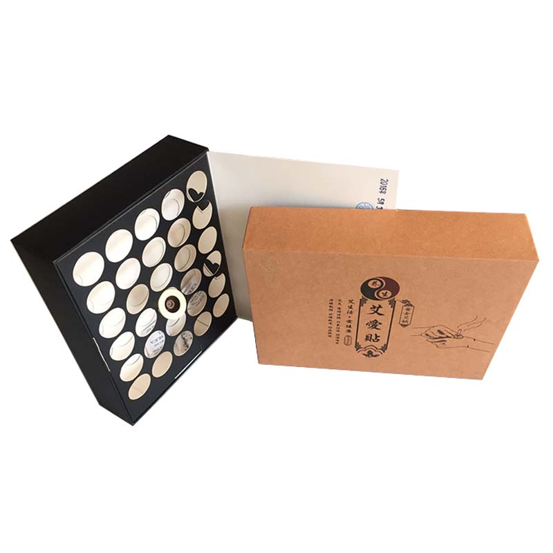 Moxibustion Health Packing Box