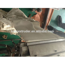 china starch sheet extruder