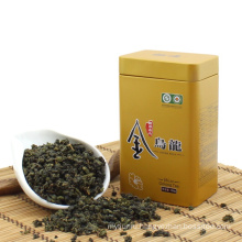 tea manufacturers Fujian chinese milk oolong tea
