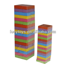 Hot Selling Promotion Wooden Jenga