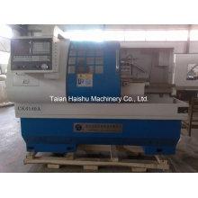 CNC Lathe Machine Process Ck6140A CNC Lathe and Lathe Machine Tools From Machine Manufacturers Taian Haishu