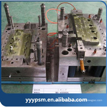 Customized Embedded micro printer plastic shell mould                             Customized Embedded micro printer plastic shell mould