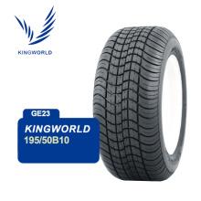 2pr 4pr Golf Kart Tyre 18X8.5-8