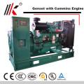 O gerador diesel de detroit do país usou o alternador diesel do dínamo 25kva 20kw cum motores
