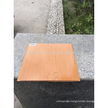 Vietnam original, various designs, printing surface treatment hollow PVC ceiling panel