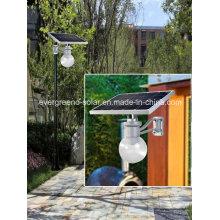 5W Solar LED Street/Garden Light