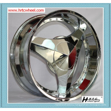 top quality competitive price 22 inch chrome rims for cars/SUV cars/racing cars