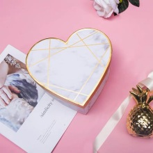 Heart Shape Gift Packaging Box