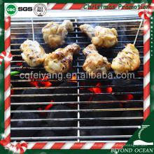 2017 Briquete De Carvão Para Churrasco Grill Para Wholeasale
