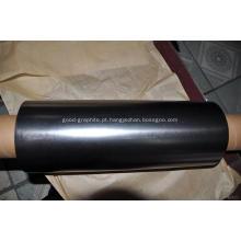 Papel de condução de grafite ultra fino