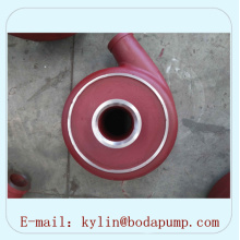 Slurry Pump parts Volute Liners