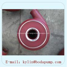 Slurry Pump Teile Volute Liner