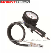 Patentado 280 psi neumáticos inflación pistola auto neumático inflado arma Digital neumático inflación arma, HS-12-2