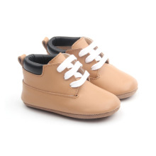 Kanak-kanak Boots Winter Fashion Oxford Shoes