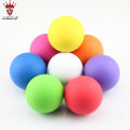 Rubber Lacrosse balls on sale