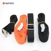 Регулируемая лучшие продажи ПП ткань пояса ремень для багажа