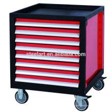 Практичный ящик для инструмента шкафа инструмента многофункциональный грузовик и умереть внутри