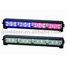 Tablero LED ADVERTENCIA luz Auto China 12V Led cubierta Lights(SL632)