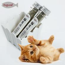 Frische Katzenminze-organische Natur-Flaschen-Katzenminze für Katzen Kätzchen