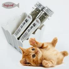 Catnip Bouteille Nature Catnip Fresh Catnip pour chats Chaton