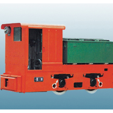 Underground Battery Mine Locomotives mining equipment