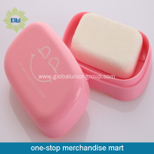 High Quality Packaging Plastic Soap Container Moulds