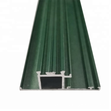Powder coating aluminium window profiles suppliers