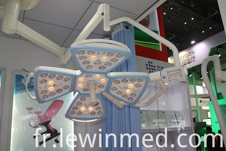 Led Surgical Lighting System