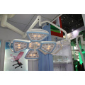 Single Dome Flower Ceiling Surgical Light Led