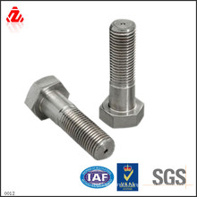 Carbon Steel Hex Head Bolt (M3-M64)