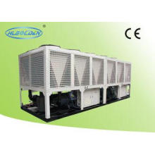 Energy Saving Heating and Cooling Water Chiller , Double sh