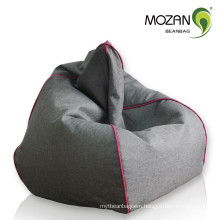 water drop sofa fabric hand made bean bag sofa furniture