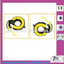 Suministro en línea Auténtico coche de espiral cable Sube para Mitsubishi Pajero V73 V75 V77 V78 MR583930