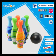 2015 hot item sport toy professional bowling ball