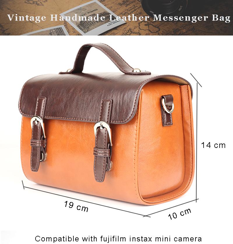 Large Capacity Camera Bag