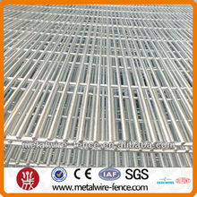 ISO9001 Shengxin factory 358 welded wire mesh
