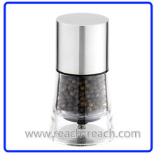 Manual Pepper and Salt Kitchen Mill (R-6011)